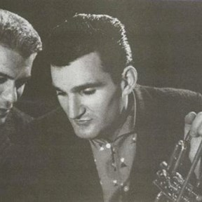 Conte Candoli & Lou Levy