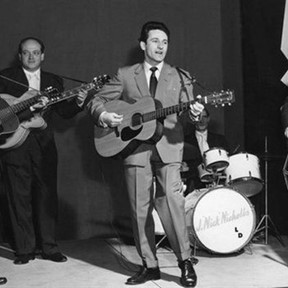 Lonnie Donegan & His Skiffle Group