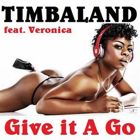 Timbaland, Veronica