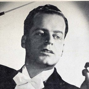 Carmen Dragon & the Hollywood Bowl Symphony Orchestra