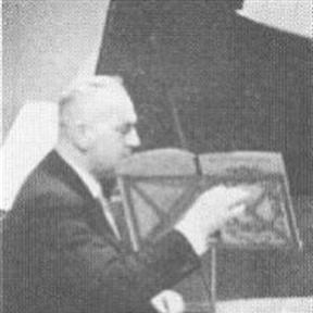 Karl Forster