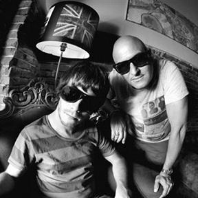 Alex Kenji & Federico Scavo