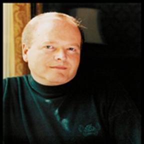 Stephen Roberts