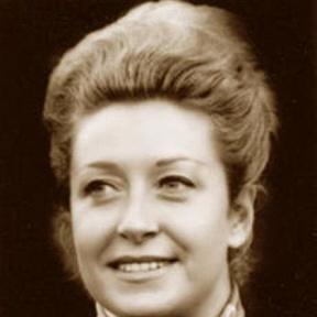 Helga Dernesch