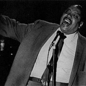 Joe Turner & His Blues Kings
