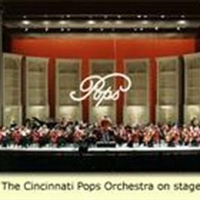Cincinnati Pops Orchestra