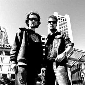 Electric Soulside & Muzyc