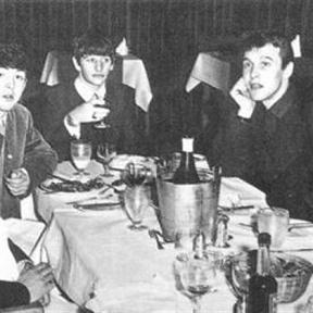 Tony Sheridan & the Beat Brothers