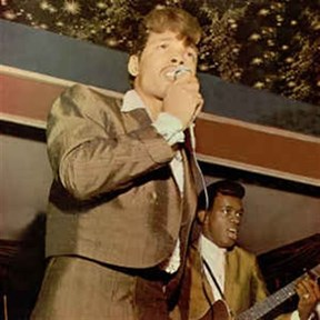 Larry Williams & Johnny Watson