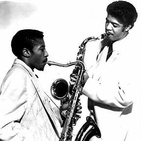 Marvin & Johnny