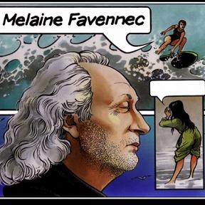 Mélaine Favennec