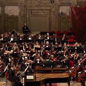 Orchestra Filarmonica Italiana, Alessandro Arigoni