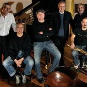 Danilo Rea, Roberto Gatto, Dario Rosciglione, Stefano DI Battista