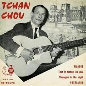 Tchan-Tchou Vidal