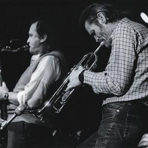 Stan Getz & Chet Baker