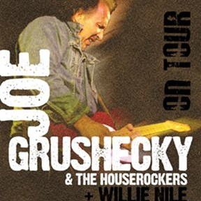 Joe Grushecky & the Houserockers