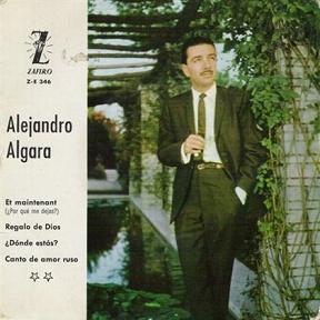 Alejandro Algara
