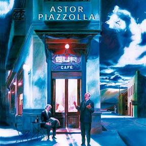 Astor Piazzolla, Roberto Goyeneche