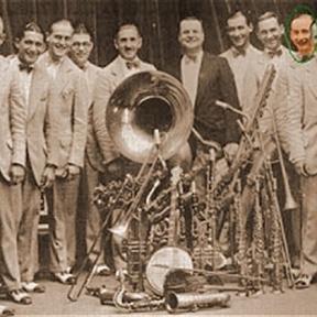Rube Bloom & His Bayou Boys