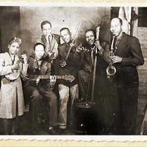 Jack Kelly & His South Memphis Jug Band