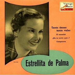 Estrellita de Palma