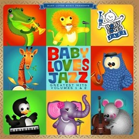 Baby Loves Jazz