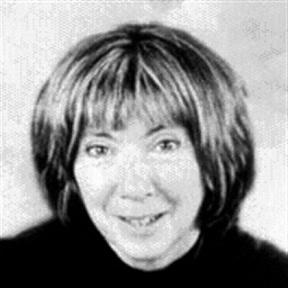 Anna Mcgarrigle