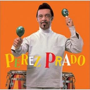 Pérez Prado Orchestra