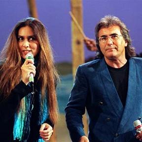 Al Bano, Romina Power