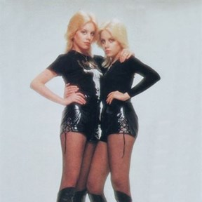 Cherie & Marie Currie