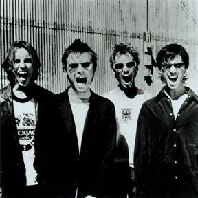 The Moffatts