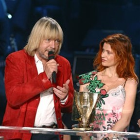 Renaud & Axelle Red
