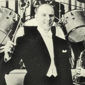 Victor Silvester & His Ballroom Orchestra
