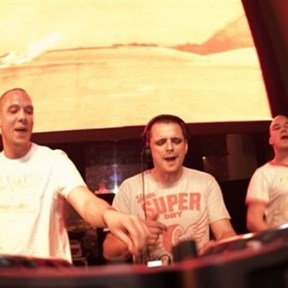 Noisecontrollers & Zany