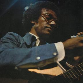 Jorge Ben