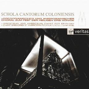 Schola Cantorum Coloniensis
