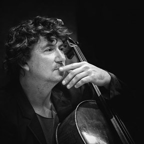 Vincent Courtois