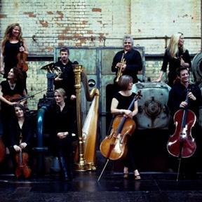 Britten Sinfonia