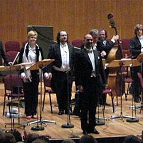 Haydn Ensemble Berlin