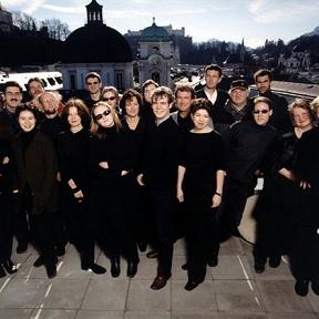 Camerata Academica Salzburg