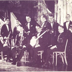 George Olsen & His Orchestra