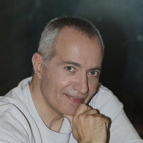 Vasilis Ginos