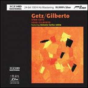 Stan Getz, João Gilberto