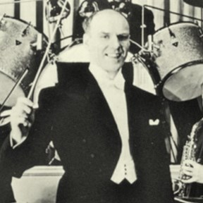 Victor Silvester & His Silver Strings