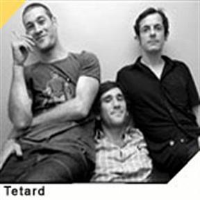 Tétard