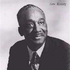 Reverend Kelsey & His Congregation