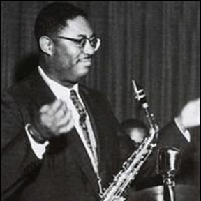 Earl Bostic & His Orchestra