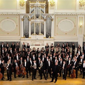St Petersburg Philharmonic Orchestra