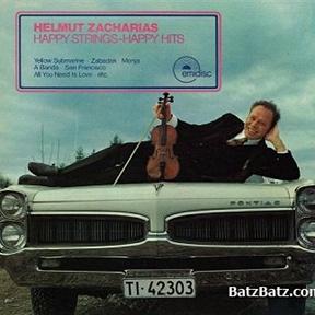 Helmut Zacharias & His Orchestra