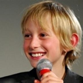 Kacey Mottet Klein